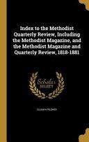 INDEX TO THE METHODIST QUARTER PDF