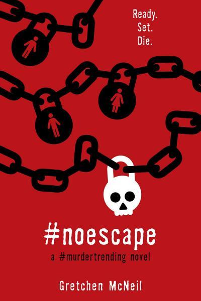Download  NoEscape  Volume 3  Book