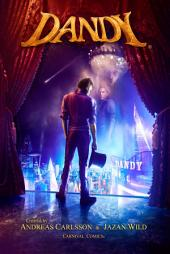 DANDY (The Novel): If You Can Dream It, You Can Be It!