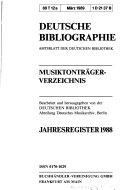 Deutsche Bibliographie PDF