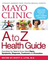 Mayo Clinic A to Z Health Guide PDF