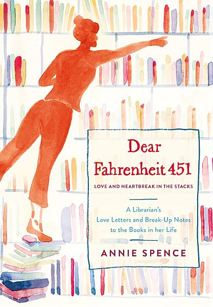Download Dear Fahrenheit 451 Book