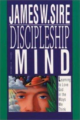 Discipleship of the Mind PDF