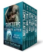 Shifters Forever After Omnibus: Shifters Forever Worlds: Shifters Forever Worlds