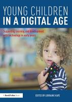 Young Children in a Digital Age PDF