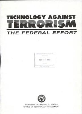 Technology Against Terrorism
