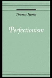 Perfectionism PDF