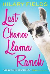Last Chance Llama Ranch Book PDF