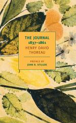 The Journal, 1837-1861