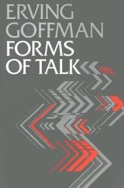 Forms of Talk PDF