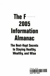 Healthy  Wealthy and Wise PDF