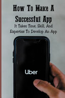 How To Make A Successful App