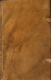 D. Aurelii Augustini ... Quaestiones in vetus nouúmque Testamentum ...: Tomi quarti pars secunda : cum rerum sententiarumq[ue], indice locupletissimo