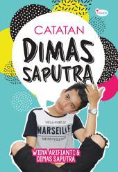 Catatan Dimas Saputra