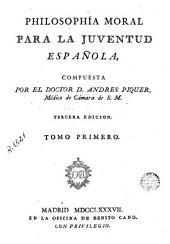 Discurso sobre la aplicacion de la filosofía á los asuntos de religion para la juventud española