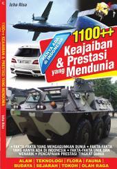 HANYA ADA DI INDONESIA: 1100+KEAJAIBAN DAN PRESTASI YANG MENDUNIA
