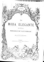 La Moda elegante ilustrada PDF
