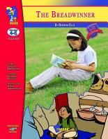The Breadwinner Lit Link Gr  4 6 PDF
