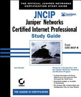 JNCIP  Juniper Networks Certified Internet Professional Study Guide PDF