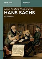 Hans Sachs PDF