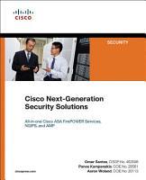Cisco Next Generation Security Solutions PDF