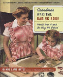 Grandma's Wartime Baking Book