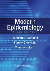 Modern Epidemiology PDF