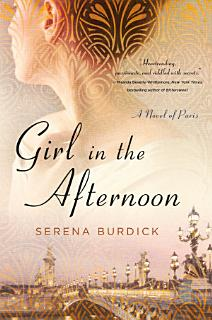 Girl in the Afternoon Book