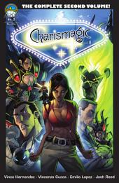 Charismagic Vol. 2 Collected Edition