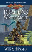 Dragons of Winter Night PDF
