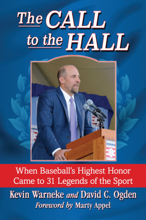 The Call to the Hall PDF