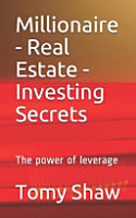Millionaire   Real Estate   Investing Secrets PDF