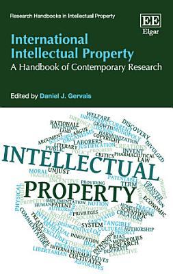 International Intellectual Property PDF