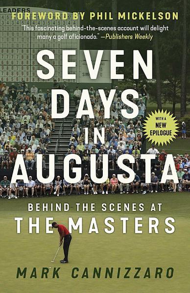Download Seven Days in Augusta Book