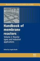 Handbook of Membrane Reactors PDF