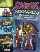 Scooby-Doo Unmasks Monsters: The Truth Behind Zombies, Werewolves, and Other Spooky Creatures