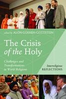 The Crisis of the Holy PDF