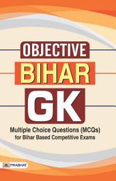 Objective Bihar Gk