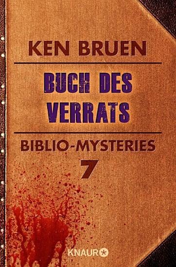 Buch des Verrats PDF