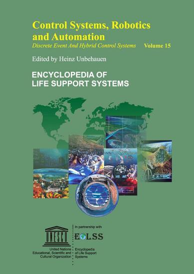 Control Systems  Robotics and AutomatioN     Volume XV PDF