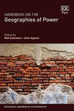 Handbook on the Geographies of Power
