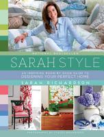 Sarah Style PDF
