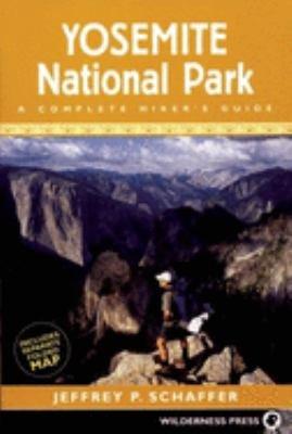 Yosemite National Park PDF