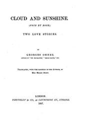 Cloud and Sunshine