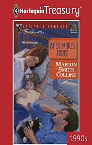 Baby Makes Three Book