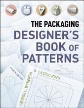 The Packaging Designer's Book of Patterns: Edition 4