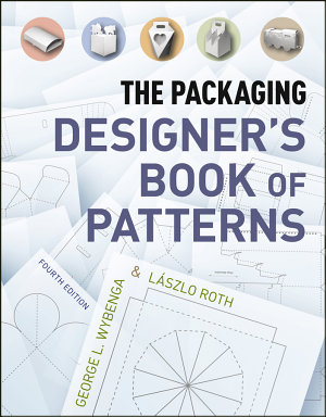 The Packaging Designer s Book of Patterns