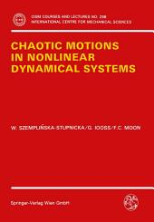 Chaotic Motions in Nonlinear Dynamical Systems