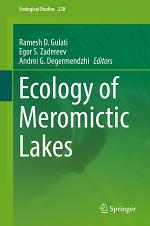 Ecology of Meromictic Lakes