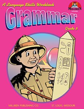 Grammar Grade 3  eBook  PDF